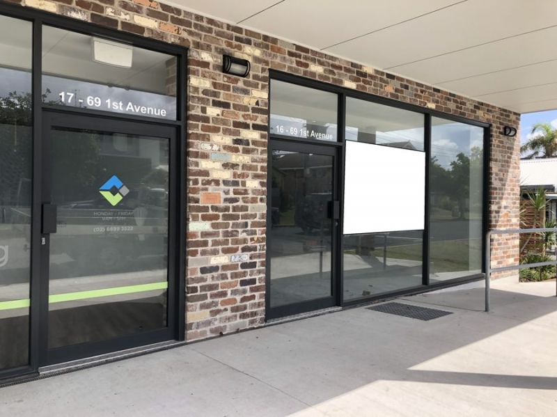 FOR LEASE or SUBLEASE - Iconic Sawtell Location