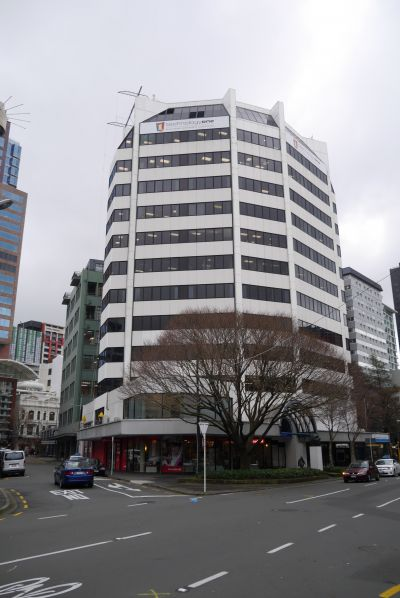 Level 4 - 3/86 Victoria Street, Wellington Central