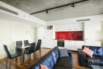 The Guild  Modern, Spacious and Perfectly Located 2 Bedroom Apartment!