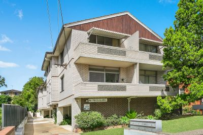 8/61 Garfield Street, Five Dock