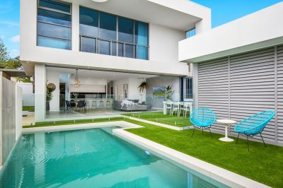 Beachside living at its finest - Fully furnished
