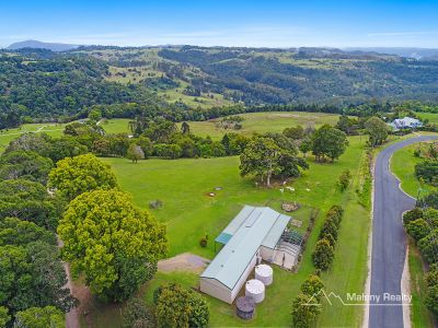 24 Trail Road, Maleny