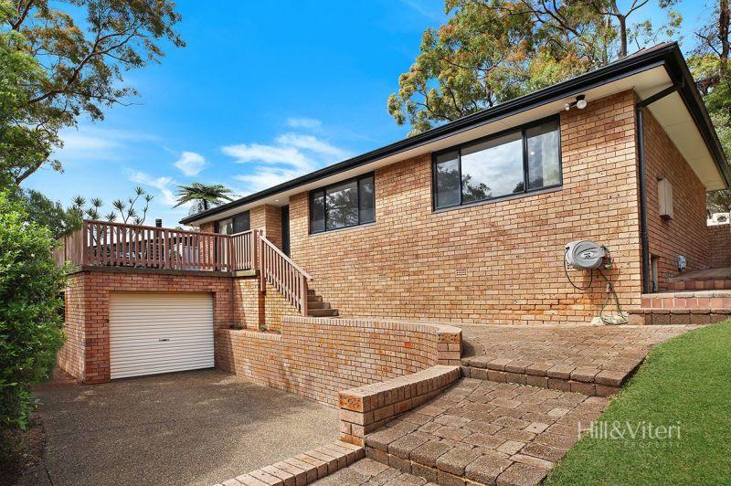 31 Urana Road, Yarrawarrah NSW 2233