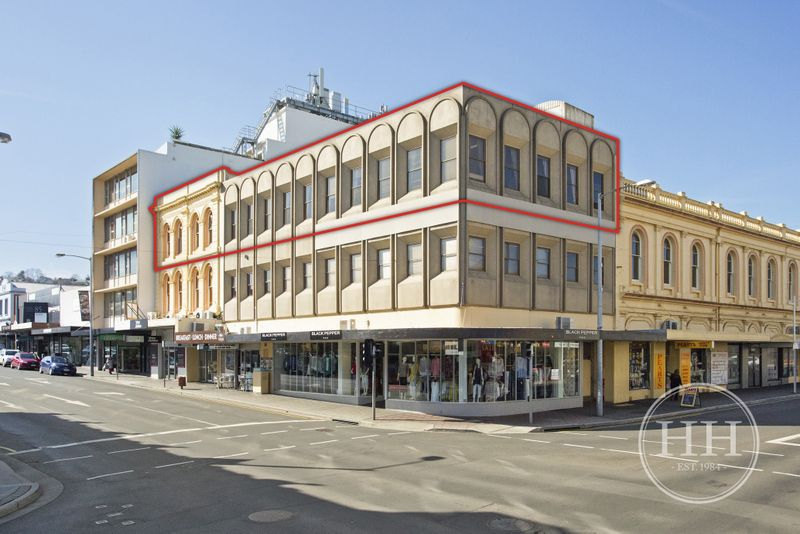 CBD Commercial Investment Property – Great Tenant, Great Opportunity