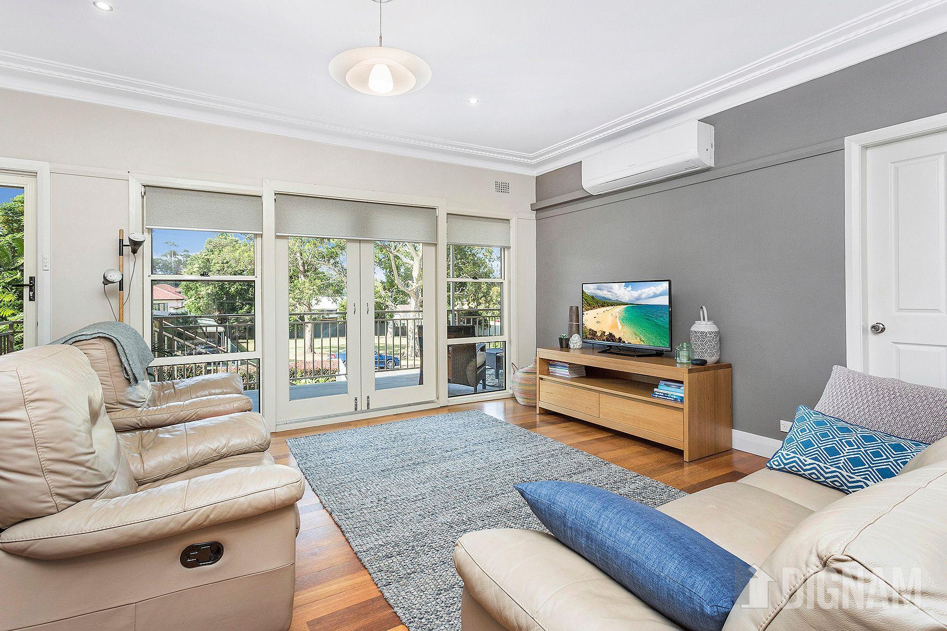 1/12 Robson Street, Corrimal NSW