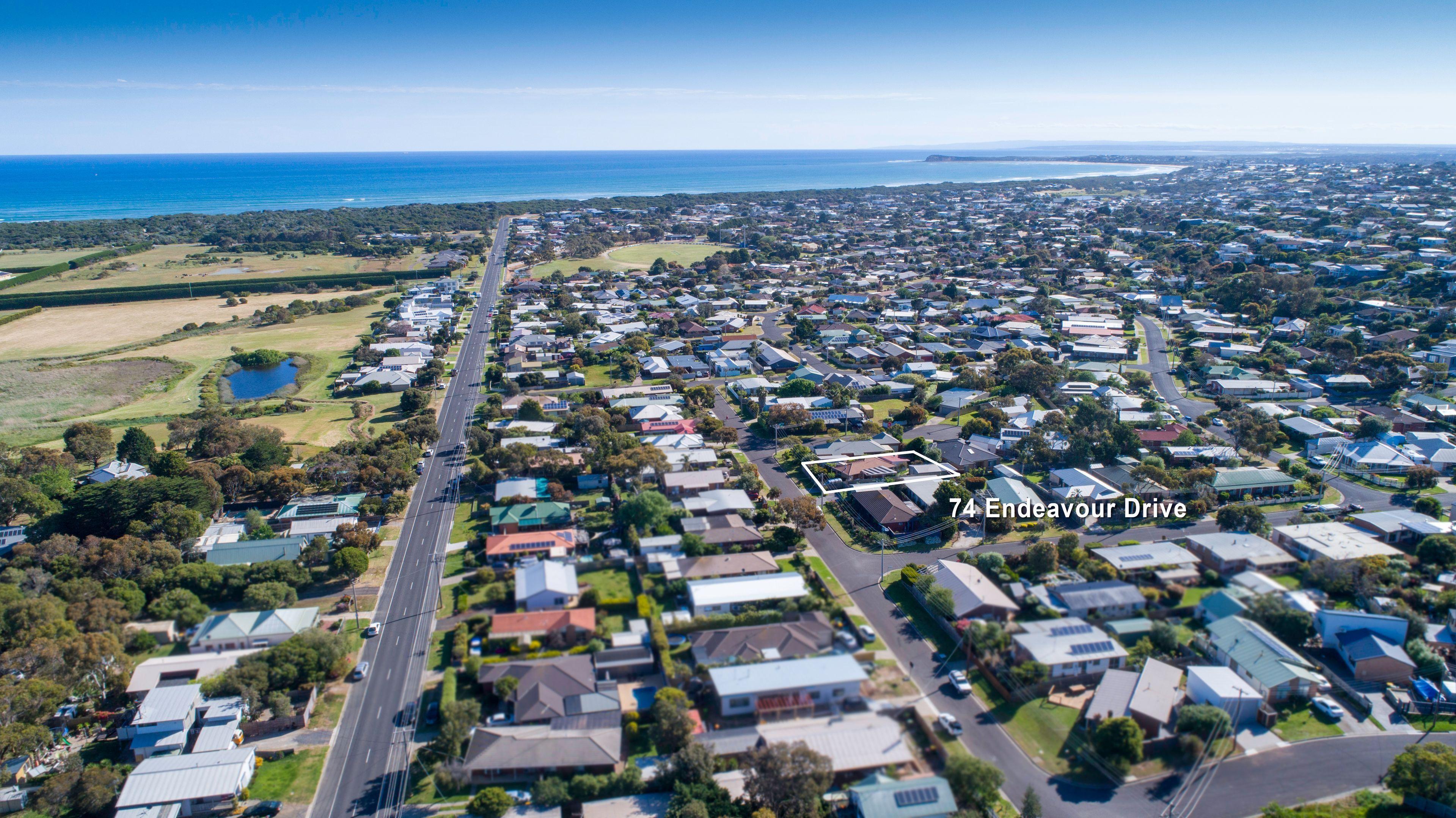 74 Endeavour Drive, Ocean Grove Victoria 3226