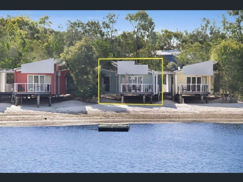 For Sale By Owner: 4617 Couran Cove Island Resort, South Stradbroke, QLD 4216