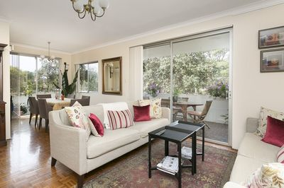9/459-461 Old South Head Road, Rose Bay