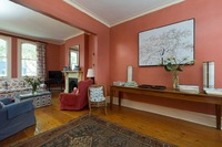 SUNFILLED  &  CHARMING  WIDE  FRONTED  TERRACE  –  PRIVATE  SUNNY  COURTYARD.  MOMENTS  TO  FIVE  WAYS