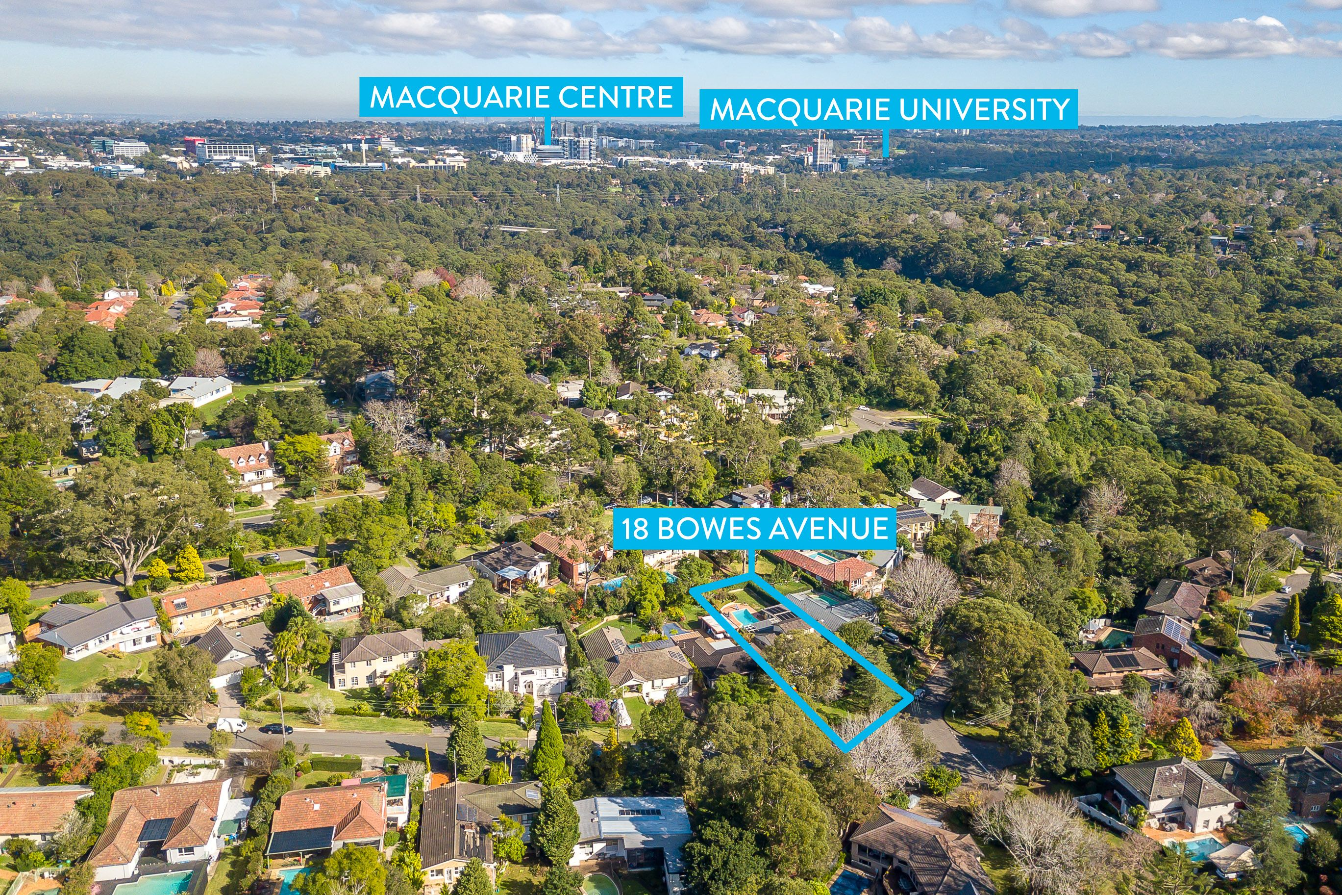 18 Bowes Avenue Killara 2071