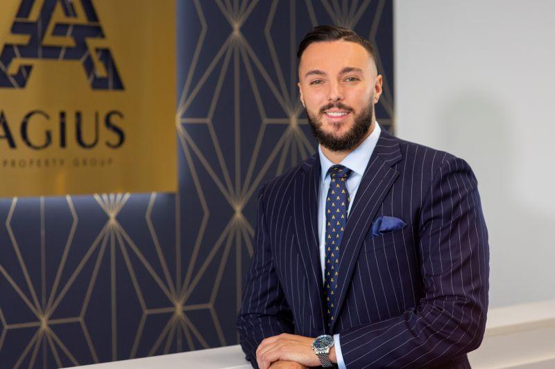 Luke Smith Real Estate Agent