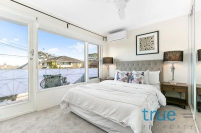AFFORDABLE, SPACIOUS AND CONVENIENTLY LOCATED
