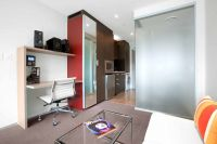 City Tempo, 16th floor - FULLY FURNISHED: In The Heart of Melbourne!