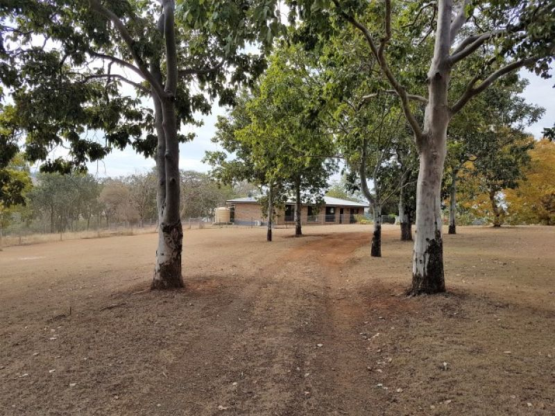 Lifestyle Property   Partially renovated home on 28 Acres