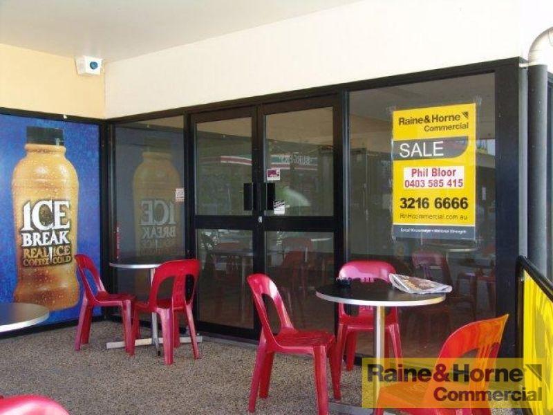 Shops - 50-240sqm