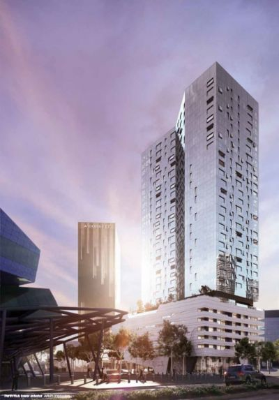 Level 14/1408/600 Wellington Street, Perth