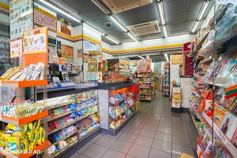 GENERAL STORE FOR EVERYONE'S CONVENIENCE!  - PRIME SYDNEY LOCATION