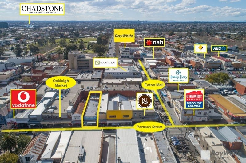 OWNER SAYS SELL!! - ICONIC FREEHOLD RETAIL INVESTMENT IN THE HEART OF OAKLEIGH