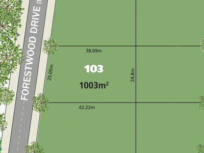 Glenmore Park, Lot 103 Forestwood  Drive