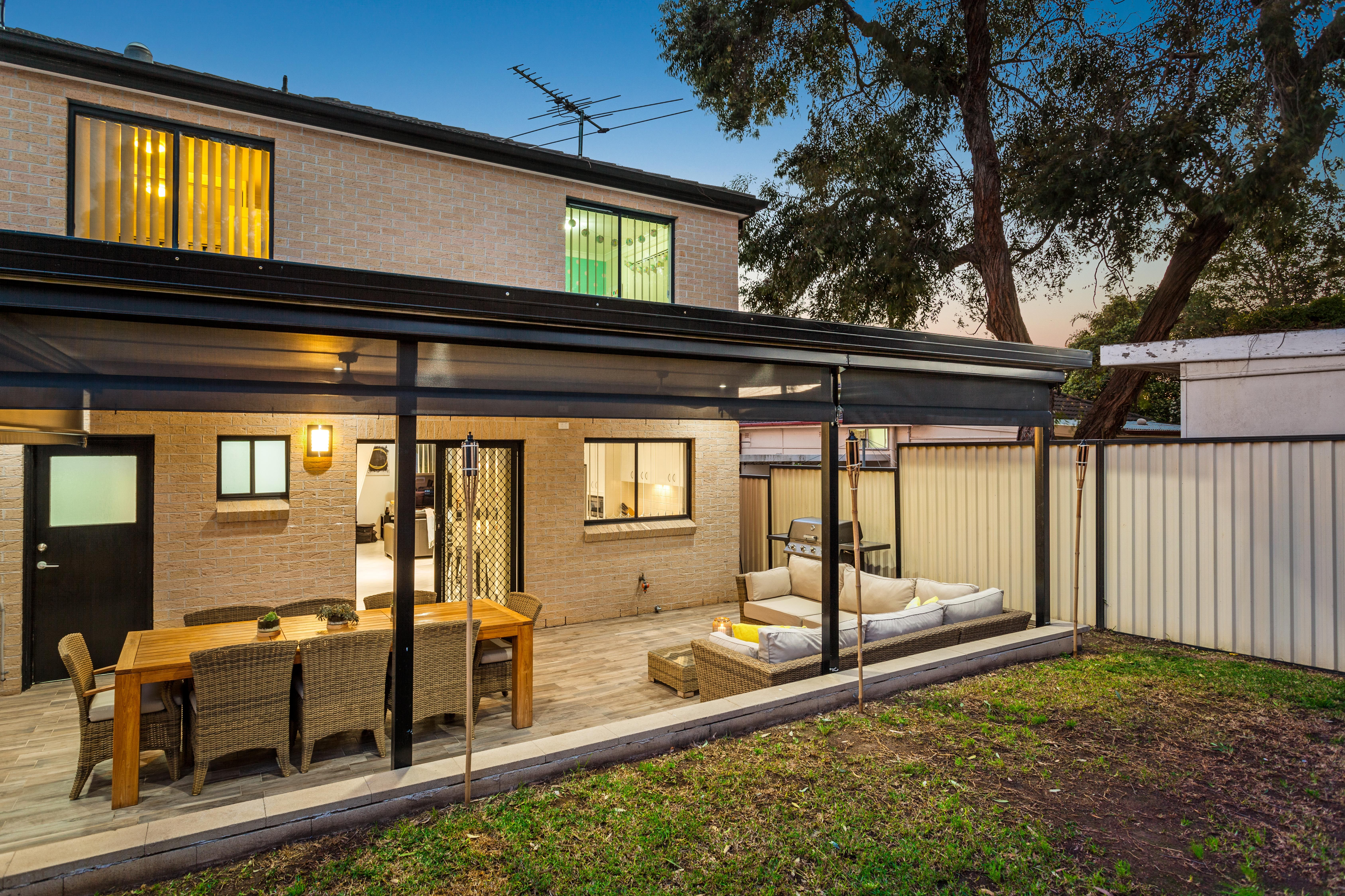 56a Railway Parade, Condell Park NSW 2200