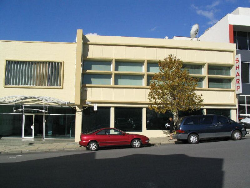 Refurbished West Perth Corporate Office