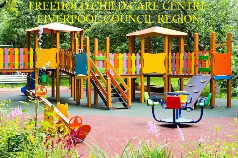 FREEHOLD CHILDCARE CENTRE – OPERATING BUSINESS WITH ZONED LAND FOR CHILDCARE