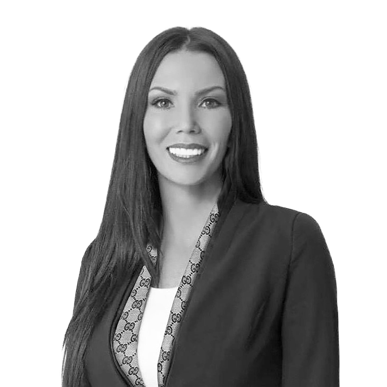 Rebecca Kowalski Real Estate Agent