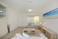 Fully refurbished care apartment
