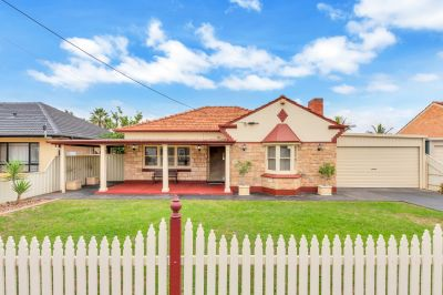 Character Family Home with Redevelopment Potential