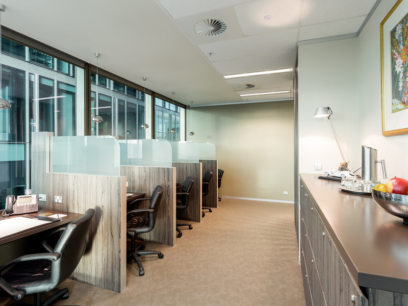 A-GRADE BUILDINGS OFFICES AVAILABLE WITH EXCLUSIVE VIEWS