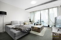Bright and Spacious Apartment in Award-Winning SouthbankONE