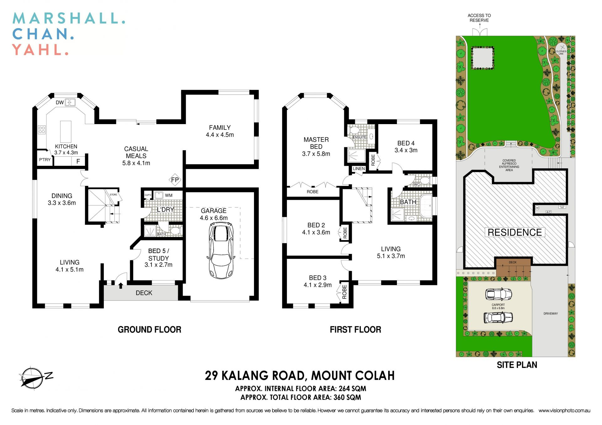 29 Kalang Road Mount Colah 2079