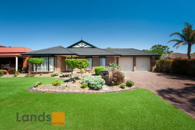 Spacious Four Bedroom Home with Amazing Outdoor Area.