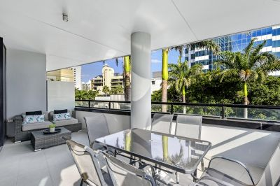 Resort-style luxury living in the heart of Surfers  vendor says SELL!!