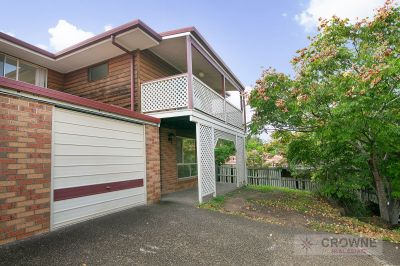 Dual Income - Returning $470 per week - No Body Corp - 3 bed Townhouse + 2 Bed Unit