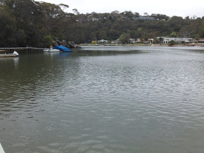 WATERFRONT WORONORA by appointment