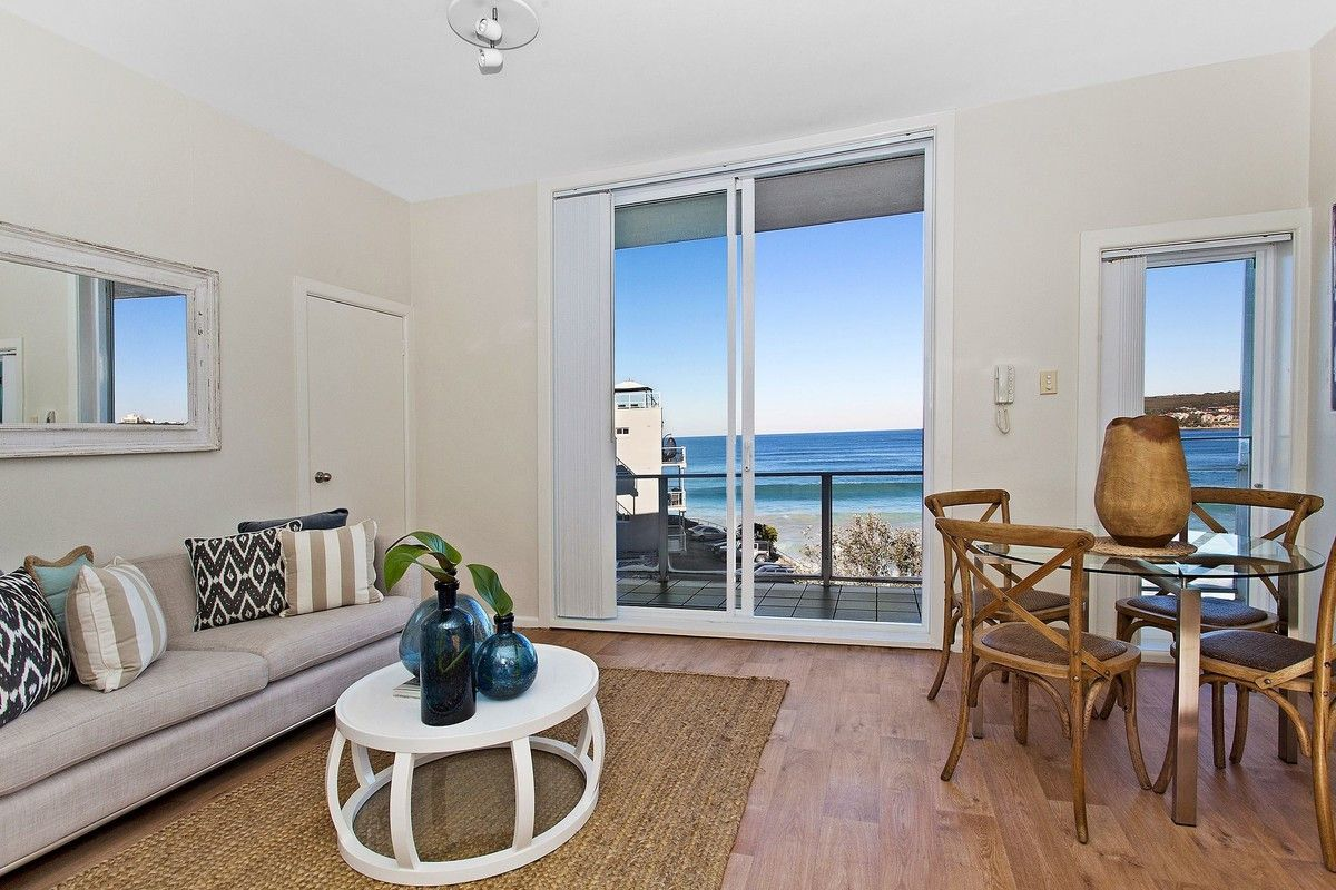 5/34 Queenscliff Road Queenscliff 2096