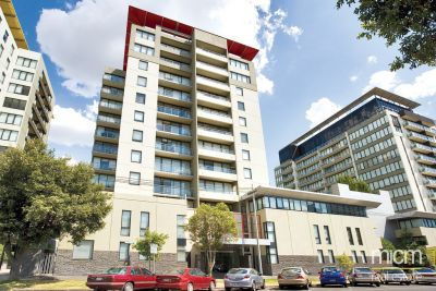 The Metro - Ground Floor: Live The Lifestyle You Want!