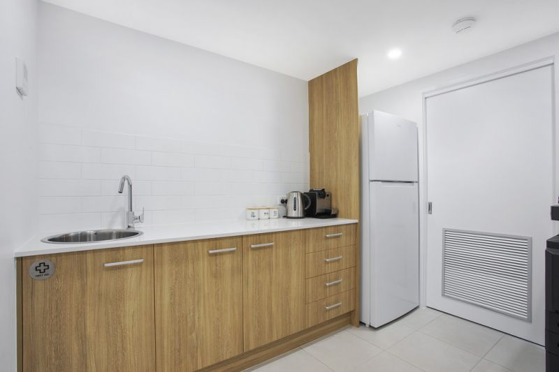 Turnkey Office in Caloundra West