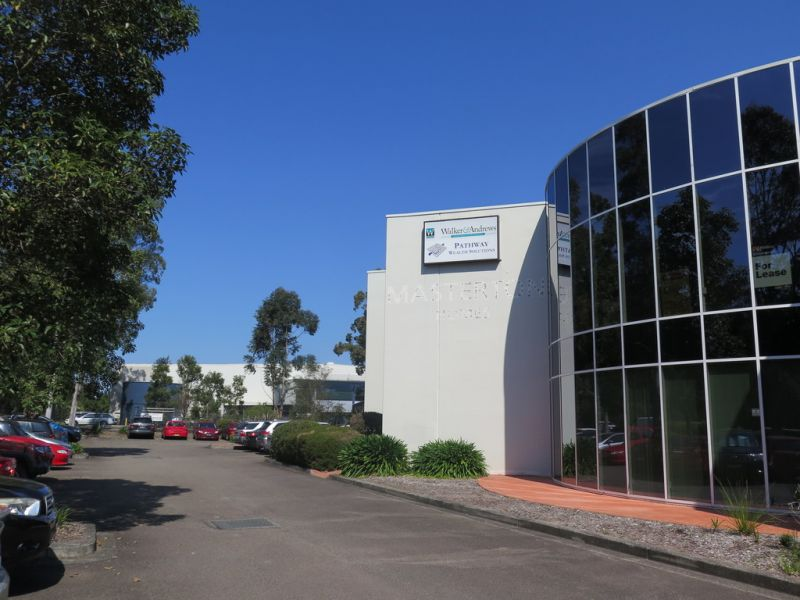 Office with parking in Tuggerah Business Park!