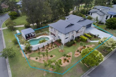 Grand Arundel Hills Home & Garden with Scope for Dual Living, VIEW BY APPOINTMENT