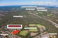 Lot 30 Park Road Baulkham Hills, Nsw