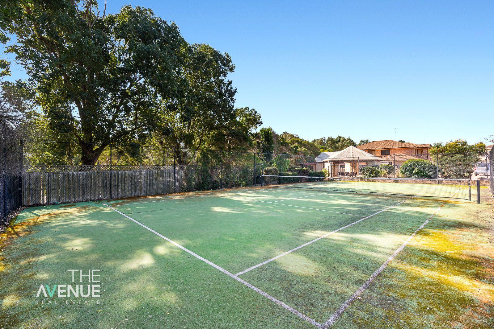 6/30-34 Bingara Crescent, Bella Vista NSW 2153