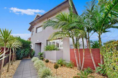 Gorgeous semi-style garden apartment
