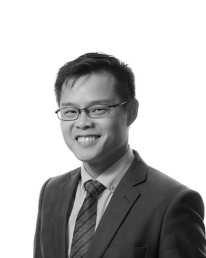 Adrian Loh real estate agent