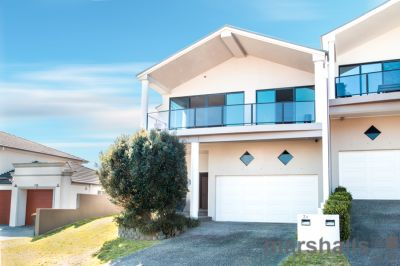 Torrens Title Home with 180 degree views