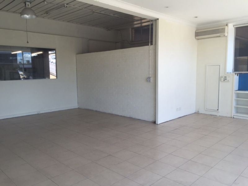 Centrally Located Warehouse - Main Road Exposure