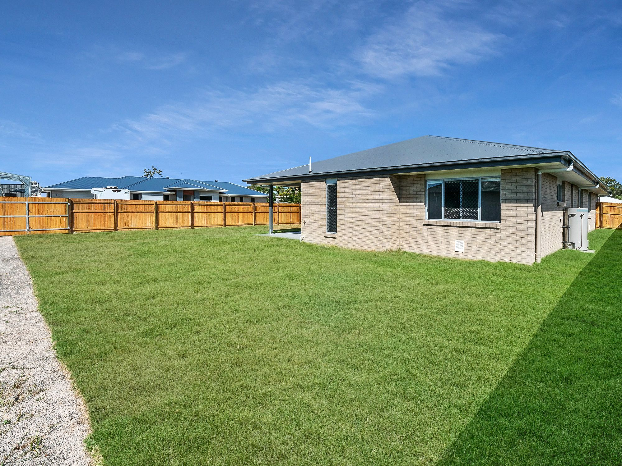 2 Wallace Court, Urangan