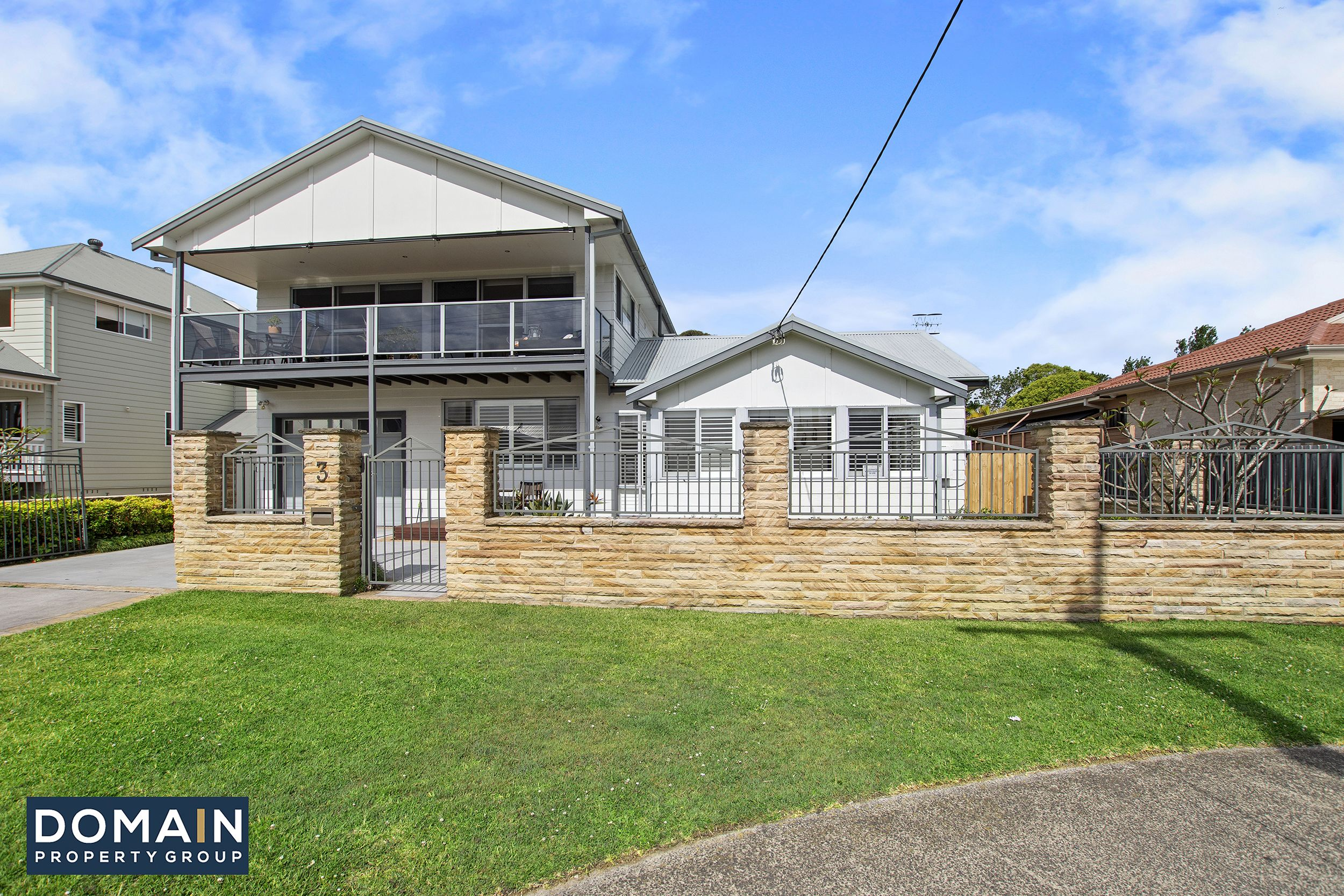 3 Dilgara Avenue Davistown 2251