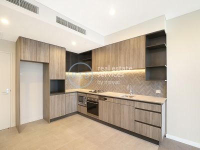 Available Now! Brand New 1-Bedroom Apartment in The Finery